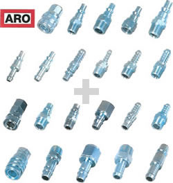 Aro Air Fittings